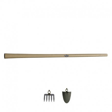 Mango madera Azada y Rastrillo Maquieira 1200 - 38