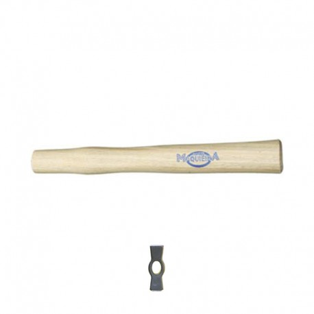 Mango madera Maceta (Albañil) Maquieira 300 27x15