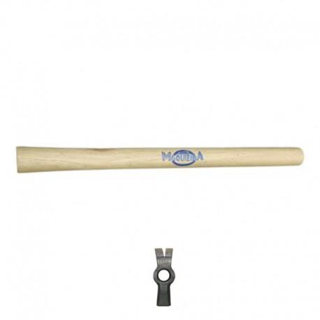 Mango madera Martillo (Uña) y Azuela Maquieira 350 - 29
