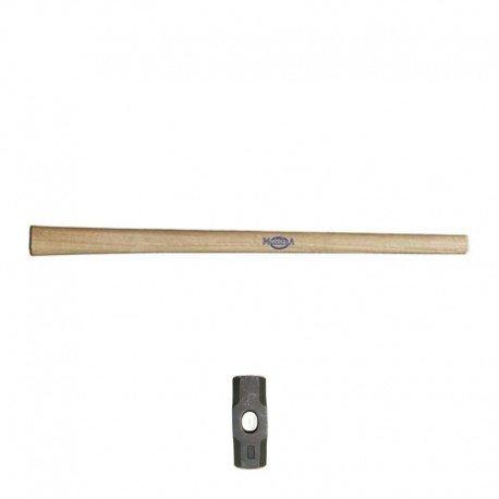 Mango madera Maza Maquieira 600 41x28 Ajuste presión 2 Kg