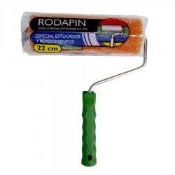 Rodillo esponja extra poro-3 S/75 22 cm RODAPIN