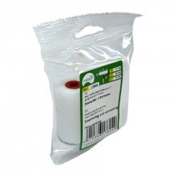 Mini rodillo esponja poro 0 D-55 Fino S/15 5 cm, flow pack 2U