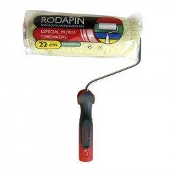 Rodillo para Fachadas de Nylon S/50 22 cm RODAPIN