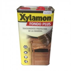 Xylamon Fondo Plus 5 L Tratamiento protector Madera