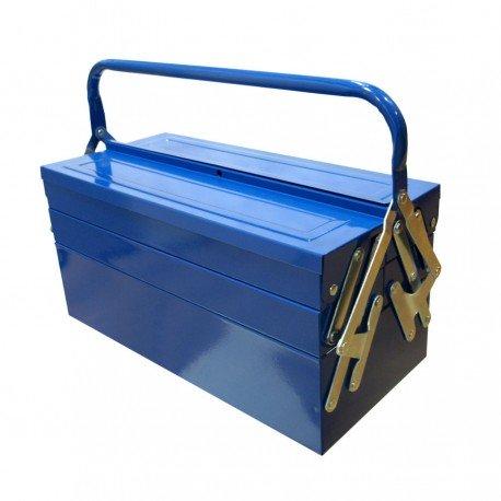 Caja de herramientas Metalica D5 420 mm