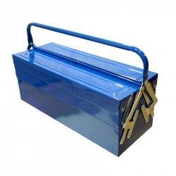 Caja de herramientas Metálica D5 530 mm