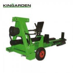 Astilladora de Leña para Tractor 18 T Kingarden VHLS18T-PTO