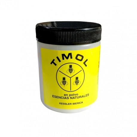 Timol en polvo 100 Gr Esencias Naturales