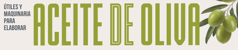 Especial Elaboración Aceite de oliva